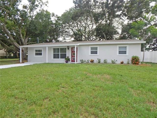 5607 S Lynwood Avenue, Tampa, FL 33611 (MLS #T3253524) :: Burwell Real Estate