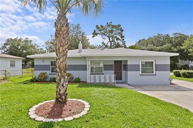 6401 N 34TH Street, Tampa, FL 33610 (MLS #T3253533) :: Sarasota Home Specialists