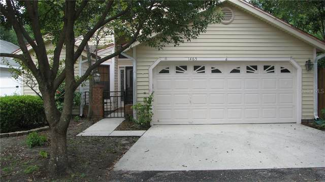 1465 Walden Oaks Place, Plant City, FL 33563 (MLS #T3253534) :: Team Borham at Keller Williams Realty