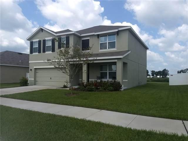 3213 Pemberly Park Drive, Plant City, FL 33566 (MLS #T3253588) :: Team Borham at Keller Williams Realty