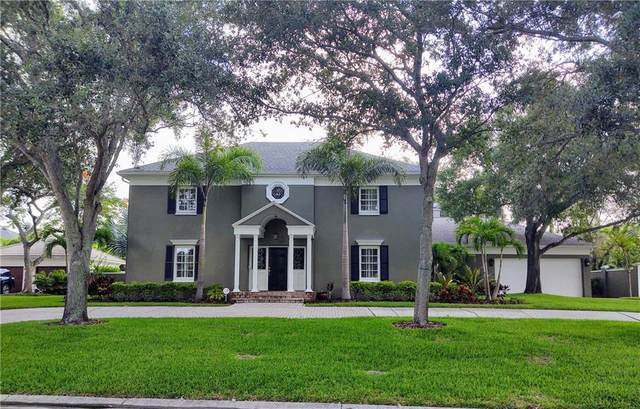 4907 Andros Drive, Tampa, FL 33629 (MLS #T3253595) :: Keller Williams on the Water/Sarasota