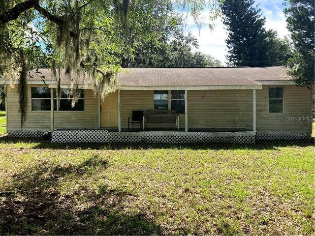 4370 Moores Lake Road, Dover, FL 33527 (MLS #T3253596) :: Team Borham at Keller Williams Realty