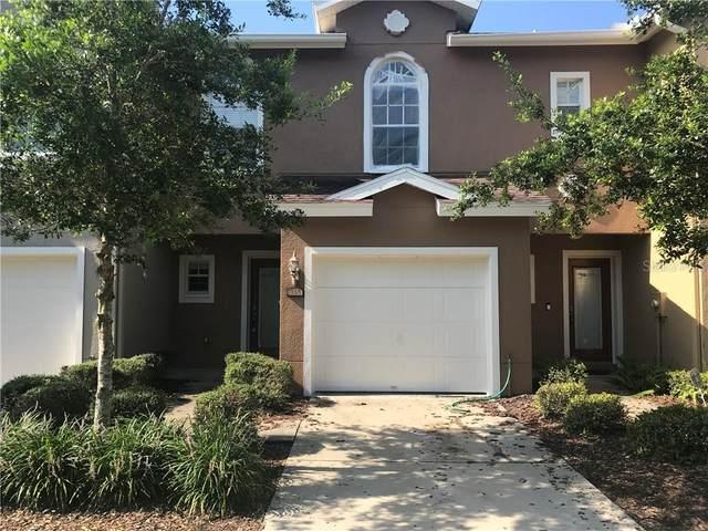 315 Summer Clouds Place, Brandon, FL 33511 (MLS #T3253600) :: Team Bohannon Keller Williams, Tampa Properties