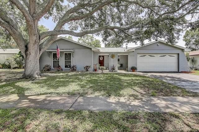 14983 Cromwell Drive, Clearwater, FL 33764 (MLS #T3253602) :: Team Bohannon Keller Williams, Tampa Properties