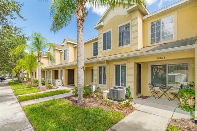 10818 Keys Gate Drive, Riverview, FL 33579 (MLS #T3253632) :: Team Bohannon Keller Williams, Tampa Properties