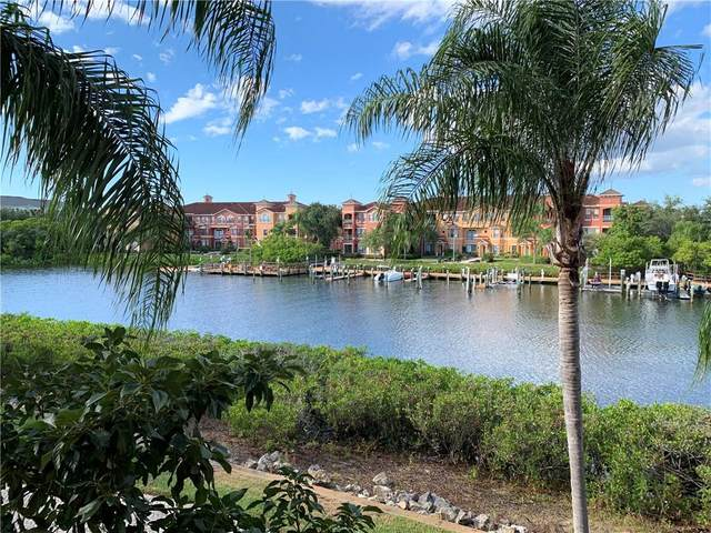 2730 Via Tivoli 335B, Clearwater, FL 33764 (MLS #T3253639) :: Delta Realty, Int'l.