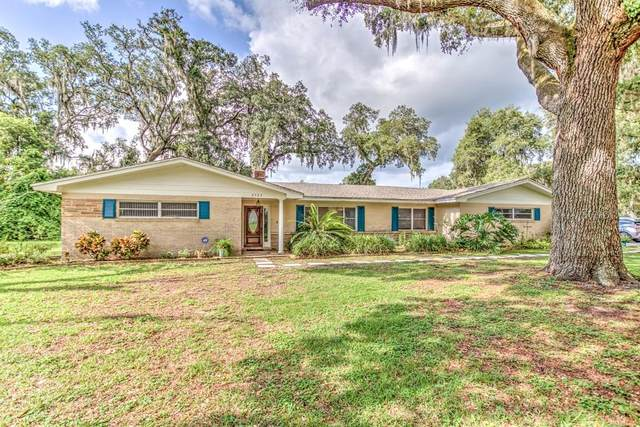 2705 Dorene Drive, Plant City, FL 33563 (MLS #T3253646) :: Bustamante Real Estate