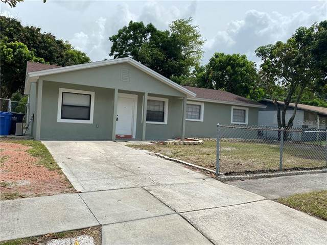 7004 Sandhurst Drive, Tampa, FL 33619 (MLS #T3253653) :: Team Bohannon Keller Williams, Tampa Properties