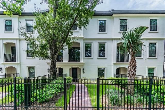 2819 W Horatio Street #2, Tampa, FL 33609 (MLS #T3253699) :: Team Bohannon Keller Williams, Tampa Properties