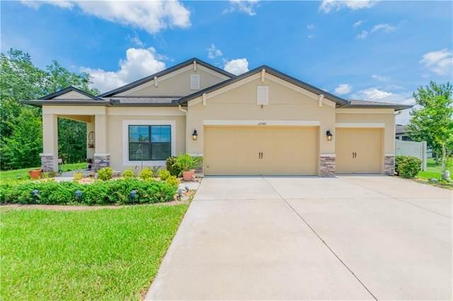12742 Moorish Place, Spring Hill, FL 34610 (MLS #T3253705) :: Team Borham at Keller Williams Realty