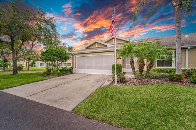 2127 Grantham Greens Drive #76, Sun City Center, FL 33573 (MLS #T3253726) :: Premium Properties Real Estate Services