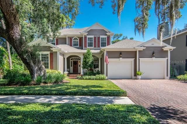 4517 W Rosemere Road, Tampa, FL 33609 (MLS #T3253764) :: Keller Williams on the Water/Sarasota