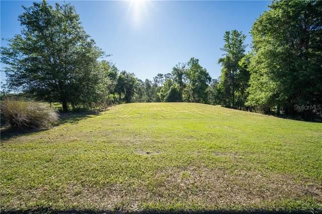4355 Southern Valley Loop, Brooksville, FL 34601 (MLS #T3253795) :: Premier Home Experts