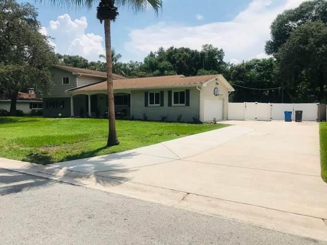 2212 Alder Way, Brandon, FL 33510 (MLS #T3253800) :: Team Bohannon Keller Williams, Tampa Properties