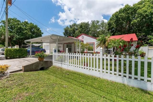 6805 S Sheridan Road, Tampa, FL 33611 (MLS #T3253813) :: Team Bohannon Keller Williams, Tampa Properties