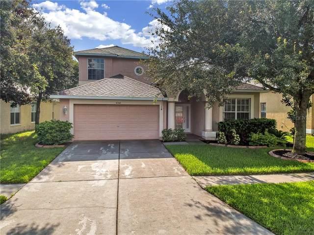 4340 Huddlestone Drive, Wesley Chapel, FL 33545 (MLS #T3253858) :: Keller Williams on the Water/Sarasota