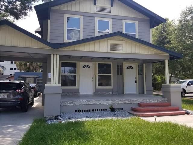 1718 W Cass Street, Tampa, FL 33606 (MLS #T3253864) :: Team Borham at Keller Williams Realty