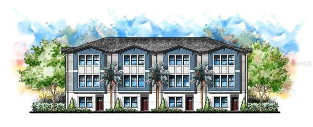 3120 Azeele Street W #11, Tampa, FL 33609 (MLS #T3253896) :: Team Bohannon Keller Williams, Tampa Properties