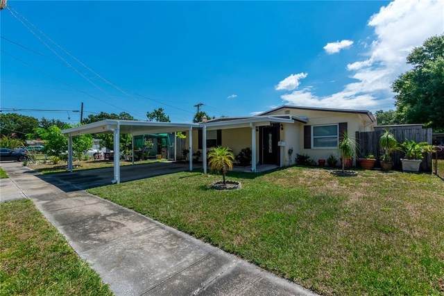 6704 S Mascotte Street, Tampa, FL 33616 (MLS #T3253913) :: Team Bohannon Keller Williams, Tampa Properties