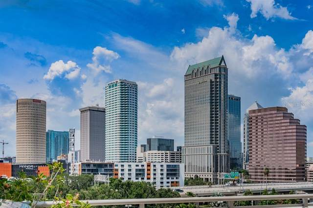 275 Bayshore Boulevard #401, Tampa, FL 33606 (MLS #T3253914) :: Team Borham at Keller Williams Realty