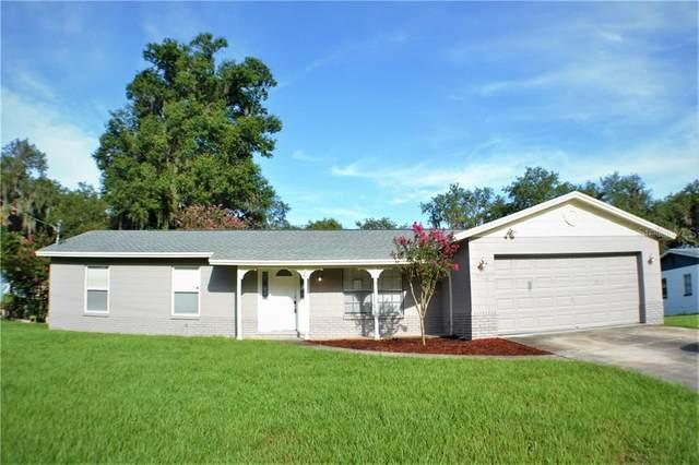 808 Margaret Drive, Seffner, FL 33584 (MLS #T3253934) :: Lockhart & Walseth Team, Realtors
