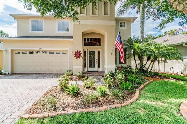 16211 Nottingham Park Way, Tampa, FL 33647 (MLS #T3253944) :: Pristine Properties