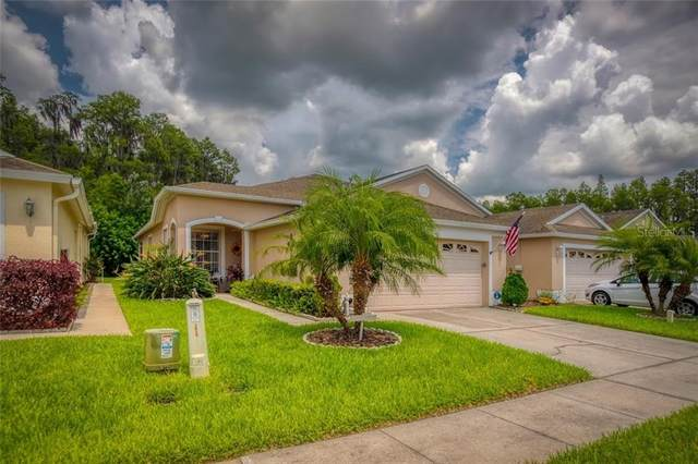 2904 Tanglewylde Drive, Land O Lakes, FL 34638 (MLS #T3253963) :: Team Borham at Keller Williams Realty