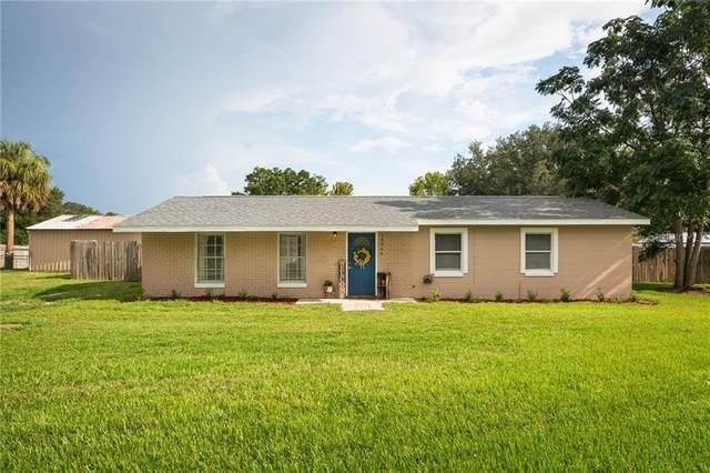 38944 Otis Allen Road, Zephyrhills, FL 33540 (MLS #T3253989) :: Team Borham at Keller Williams Realty