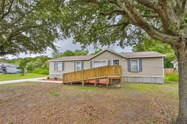 10414 Goshawk Drive, Riverview, FL 33578 (MLS #T3254035) :: Homepride Realty Services
