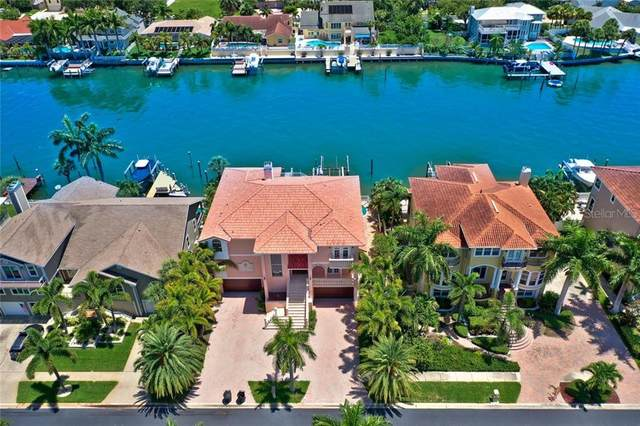 5955 Bayview Circle S, Gulfport, FL 33707 (MLS #T3254138) :: Baird Realty Group