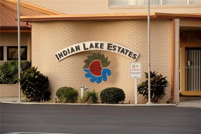 308 El Dorado Drive, Indian Lake Estates, FL 33855 (MLS #T3254200) :: Team Bohannon Keller Williams, Tampa Properties