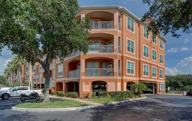 5000 Culbreath Key Way #8328, Tampa, FL 33611 (MLS #T3254247) :: Team Pepka