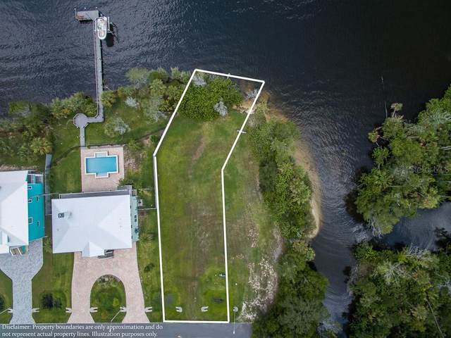 10863 W Xanadu Path, Homosassa, FL 34448 (MLS #T3254384) :: Sarasota Home Specialists