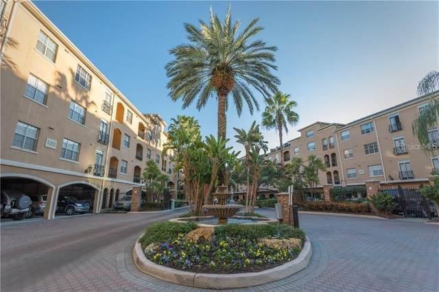501 Knights Run Avenue #1232, Tampa, FL 33602 (MLS #T3254484) :: The Light Team