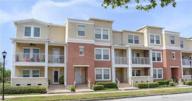 1506 W Cypress Street, Tampa, FL 33606 (MLS #T3254502) :: GO Realty
