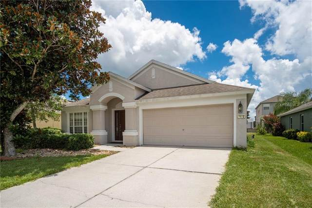 7820 Mariners Harbour Drive, Wesley Chapel, FL 33545 (MLS #T3254520) :: Bridge Realty Group