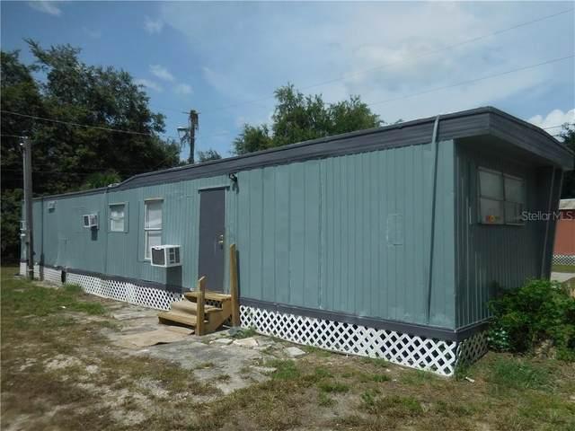 15203 N 13TH Street #25, Lutz, FL 33549 (MLS #T3254560) :: Team Bohannon Keller Williams, Tampa Properties