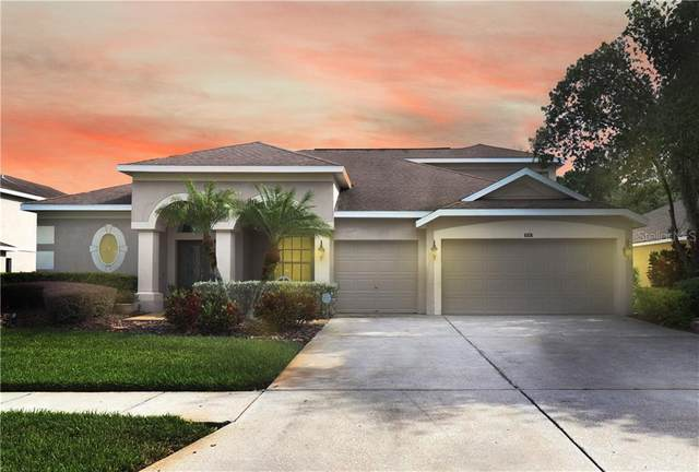 6106 Chene Court, Lutz, FL 33558 (MLS #T3254649) :: Premier Home Experts