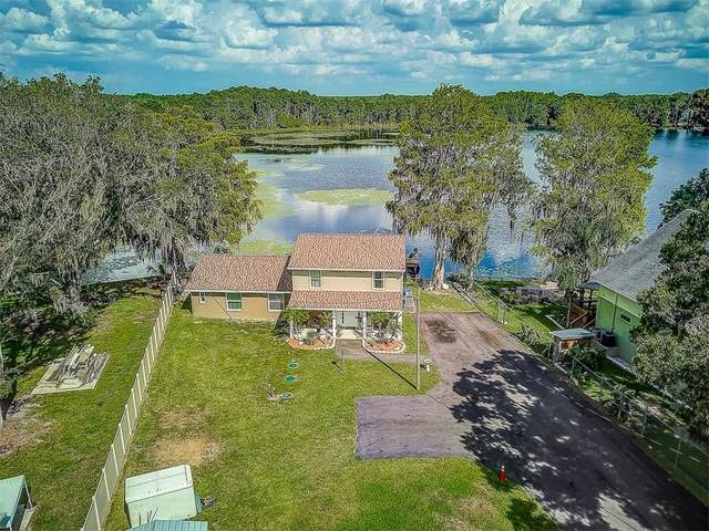 11014 Land O Lakes Boulevard, Land O Lakes, FL 34638 (MLS #T3254663) :: Griffin Group
