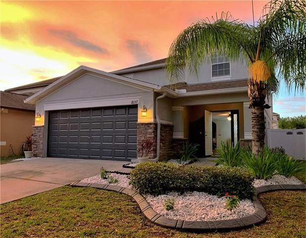 18137 Leamington Lane, Land O Lakes, FL 34638 (MLS #T3254683) :: GO Realty