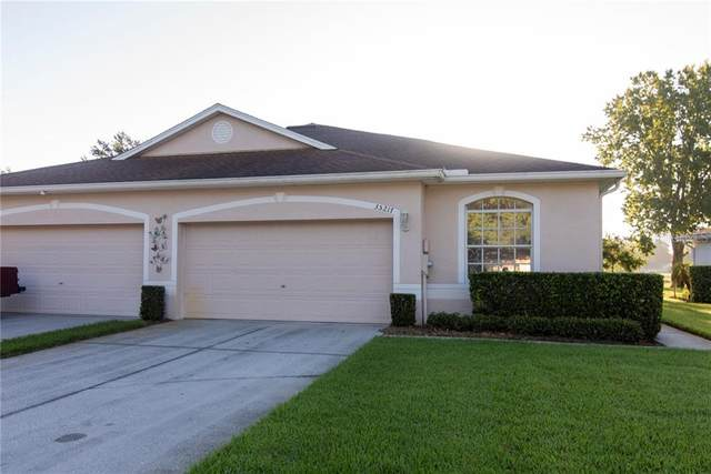 35217 Whispering Pines Drive, Zephyrhills, FL 33541 (MLS #T3254971) :: Team Borham at Keller Williams Realty