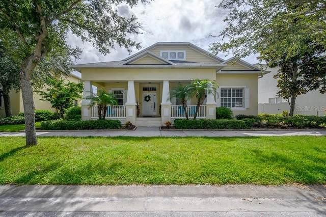 7304 S Shamrock Road, Tampa, FL 33616 (MLS #T3254974) :: GO Realty