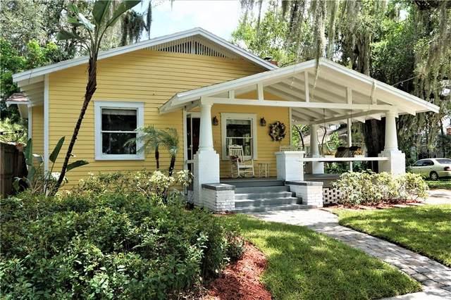 317 W Hanna Avenue, Tampa, FL 33604 (MLS #T3254976) :: GO Realty