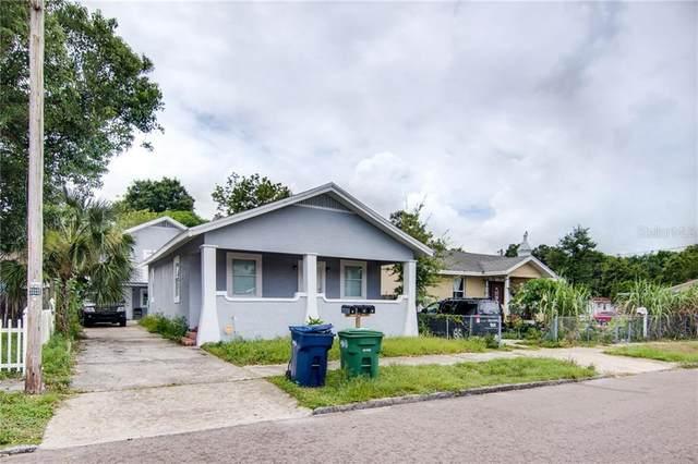 1105 E 28TH Avenue, Tampa, FL 33605 (MLS #T3255280) :: Griffin Group