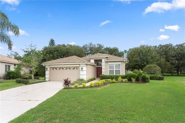 5918 Saylers Creek Court, Bradenton, FL 34203 (MLS #T3255343) :: Dalton Wade Real Estate Group