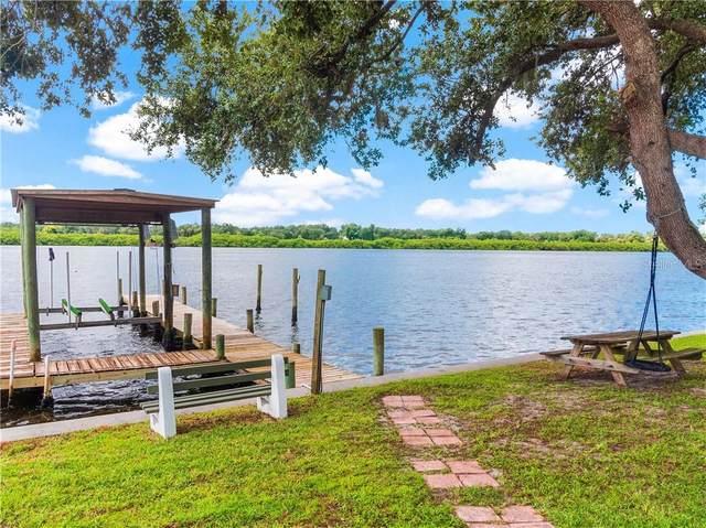 8849 W Millpoint Road, Riverview, FL 33578 (MLS #T3255398) :: Premium Properties Real Estate Services