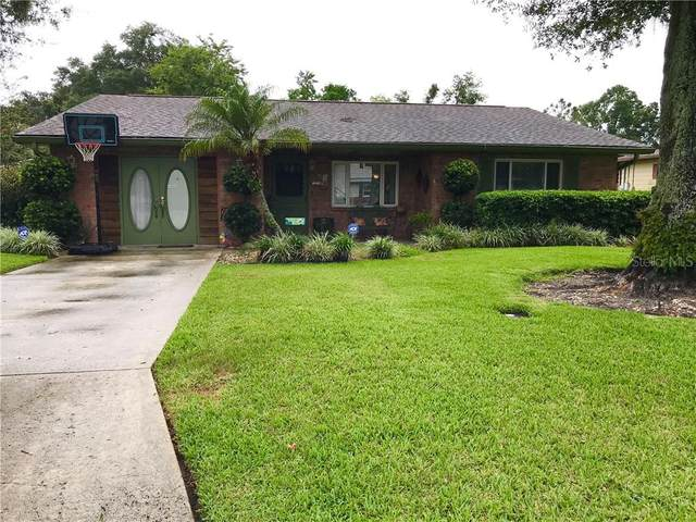 5246 17TH Street, Zephyrhills, FL 33542 (MLS #T3255432) :: KELLER WILLIAMS ELITE PARTNERS IV REALTY