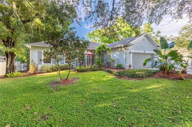 4226 E Yukon Street, Tampa, FL 33617 (MLS #T3255473) :: Premier Home Experts