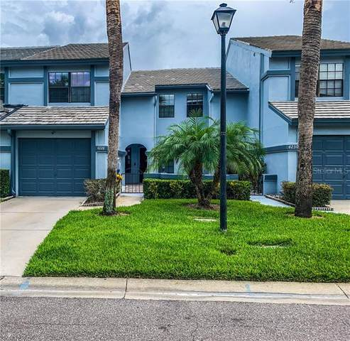 4228 Brentwood Park Circle, Tampa, FL 33624 (MLS #T3255485) :: GO Realty