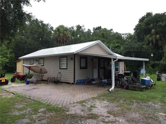 4712 Us Highway 301 N, Ellenton, FL 34222 (MLS #T3255548) :: EXIT King Realty
